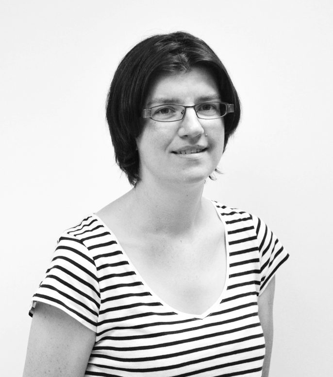Stéphanie BERNARD