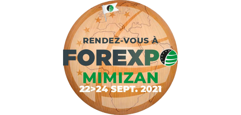 Stand à FOREXPO