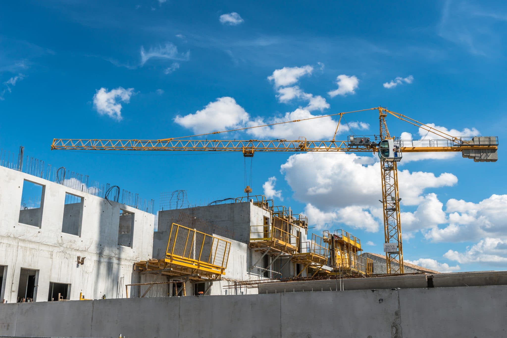 Industrie - BTP & Espaces Verts