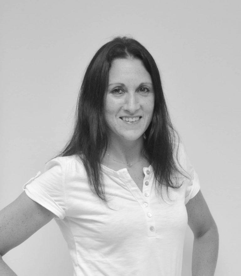 Sandra COUCHY